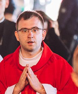 ks. Andrzej Nackowski