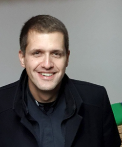 ks. Krzysztof Nowrot